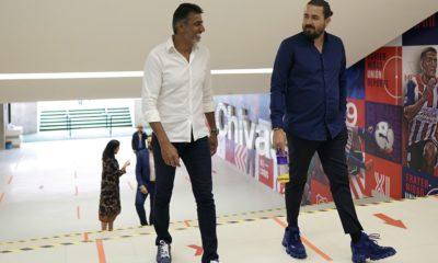 Amaury Vergara con Chivas. Foto: Twitter