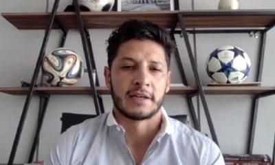 Arremete Ángel Reyna en contra de Chivas. Foto: Twitter ESPN
