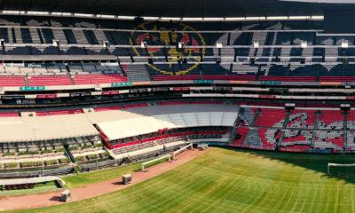 Boletos para el Estadio Azteca. Foto: Twitter