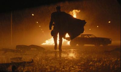 Escena de The Batman