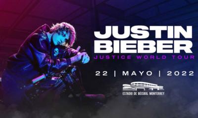 Justin Bieber en Monterrey