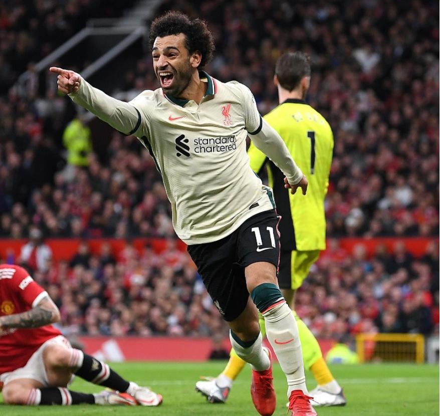 Liverpool 5-0