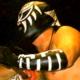 Plata luchador tapatío