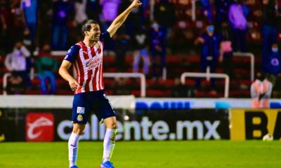 Clásico tapatío en la Liga MX. Foto: Twitter