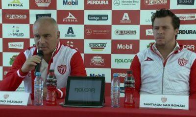 Desaparecen los técnicos mexicanos en la Liga MX. Foto: Twitter