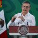 México no toca la puerta de EU para pedir ayuda: Ebrard