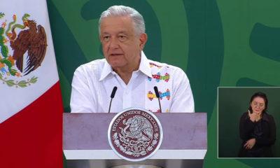 AMLO defiende reforma eléctrica; PRI debe definirse