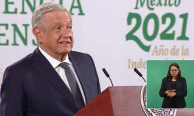 México no contempla uso de criptomonedas; economía va bien: AMLO