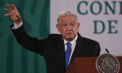 Cede López Obrador; dispuesto a aceptar cambios en la reforma eléctrica