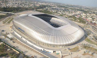 FIFA visitará Monterrey. Foto: Twitter