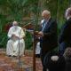 """""""Hay esperanza"""" en el cuidado de la casa común: recuerda Francisco a líderes mundiales"""