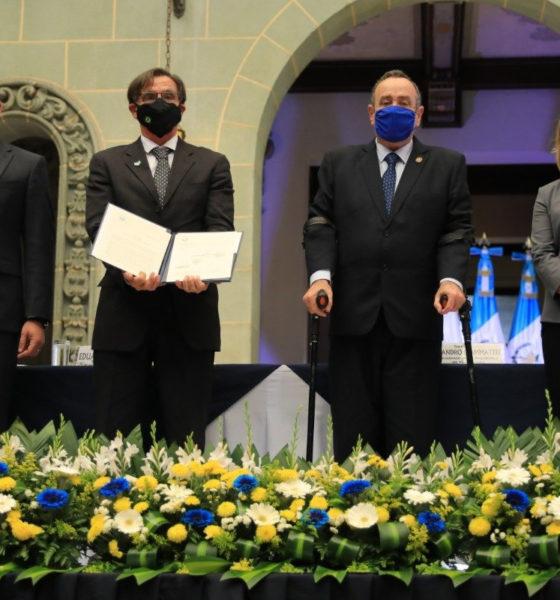 """Guatemala se adhiere al """"Consenso de Ginebra"""" para garantizar el derecho a la vida desde la concepción"""