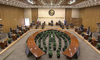 INE aprueba fecha para consulta sobre Revocación de Mandato