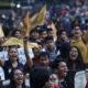 """""""Salgan a marchar, hagan algo"""", pide López Obrador a universitarios ofendidos"""