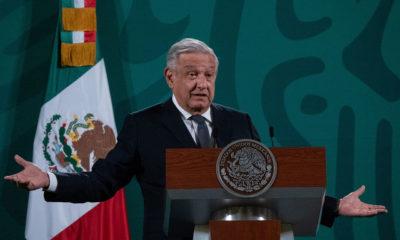 Así le gustaría a López Obrador ser recordado en los libros de historia