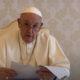Objeción de conciencia no es deslealtad, es fidelidad a la profesión: Papa Francisco