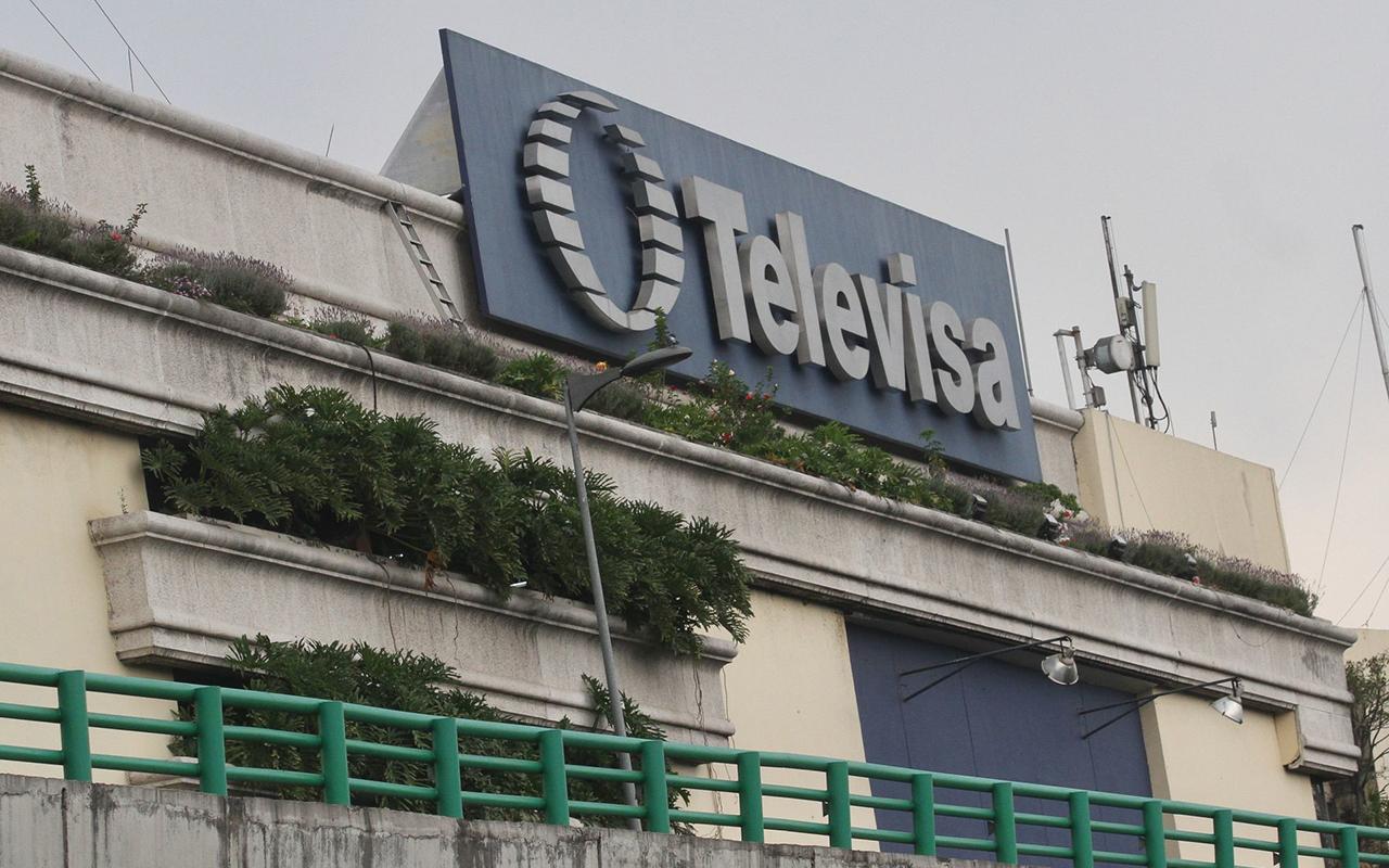 Hacienda captará 10 mil mdp por fusión de Grupo Televisa y Univisión