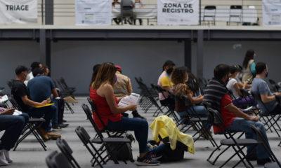 Veracruz concluirá vacunación anticovid en dos semanas