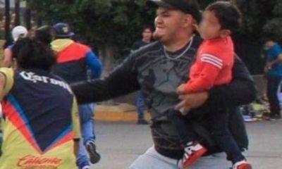 Violencia en San Luis Potosí. Foto: Twitter