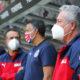 Vucetich arremete contra Chivas. Foto: Twitter