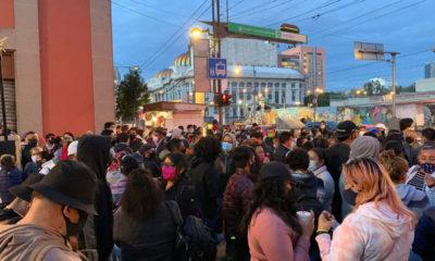 Alistan toma de protesta de nuevos alcaldes de la CDMX