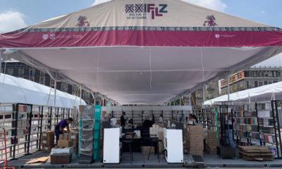 Será mañana cuando la jefa de gobierno de la Ciudad de México inaugure una de las ferias más esperadas por los intelectuales y por el público en general.
