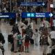Aeropuertos se preparan para inicio del horario de invierno