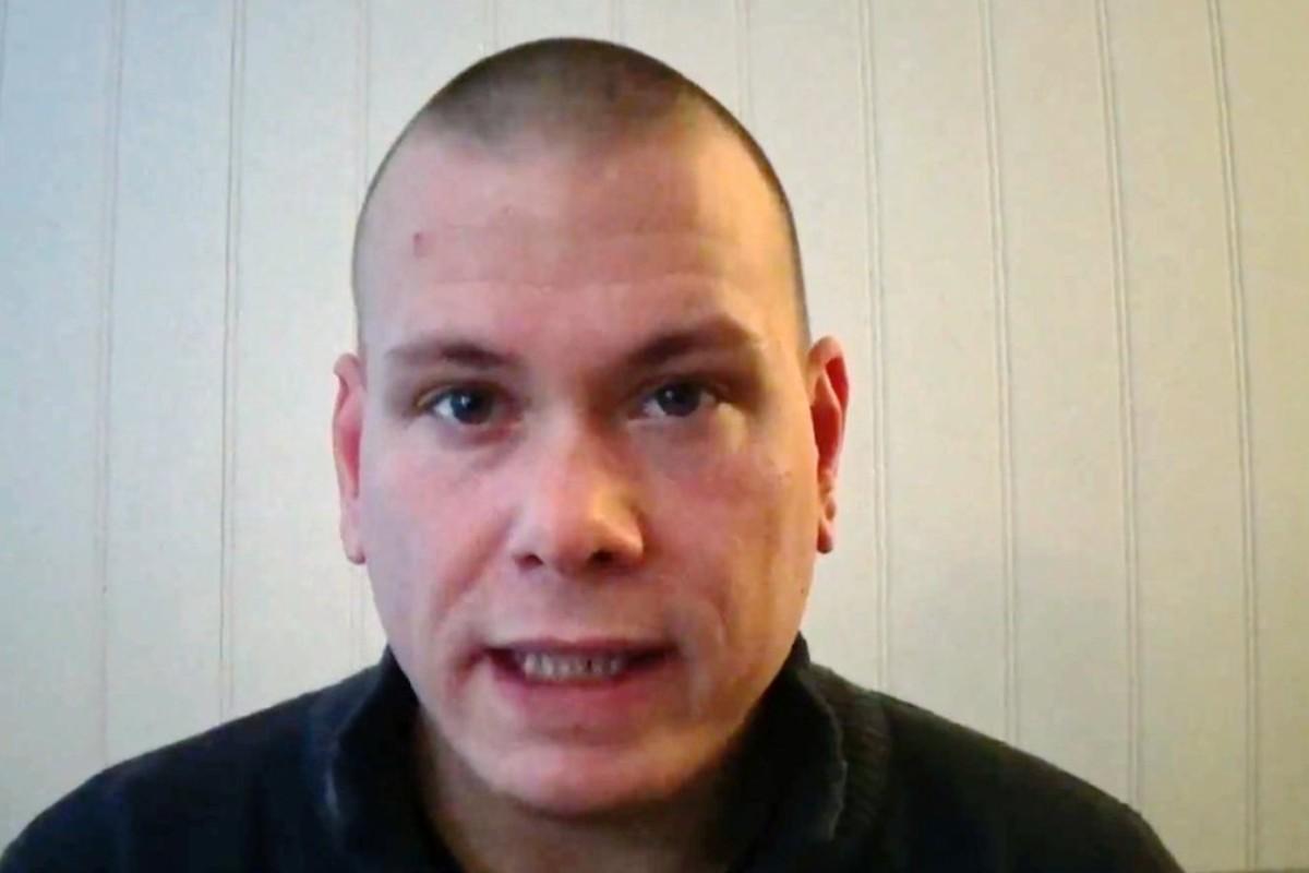 Identifican al atacante de Noruega. Noticias en tiempo real