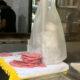 Venden tortillas rosas en apoyo a mujeres con cáncer de mama