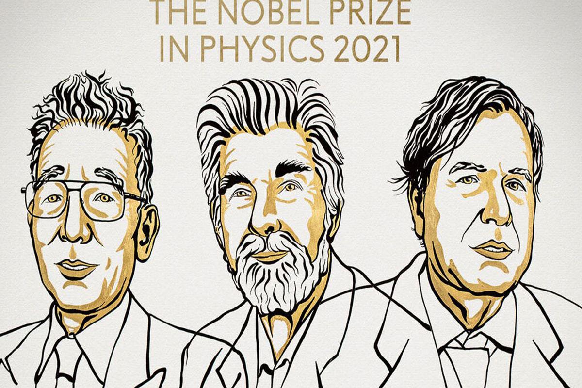 Dan Nobel de Física a 3 científicos por investigar sobre calentamiento global
