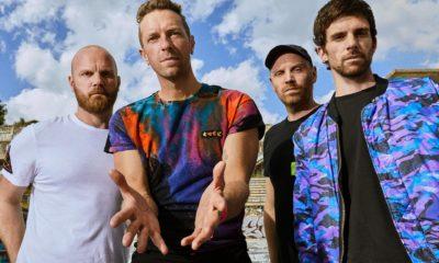 Coldplay Cortesía de Ocesa