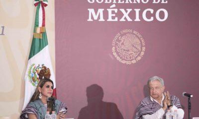 Evelyn Salgado López Obrador