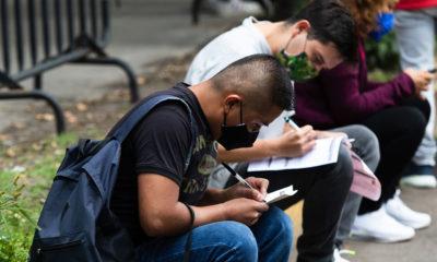 Por depresión, adolescentes en riesgo de abandonar la escuela: expertos