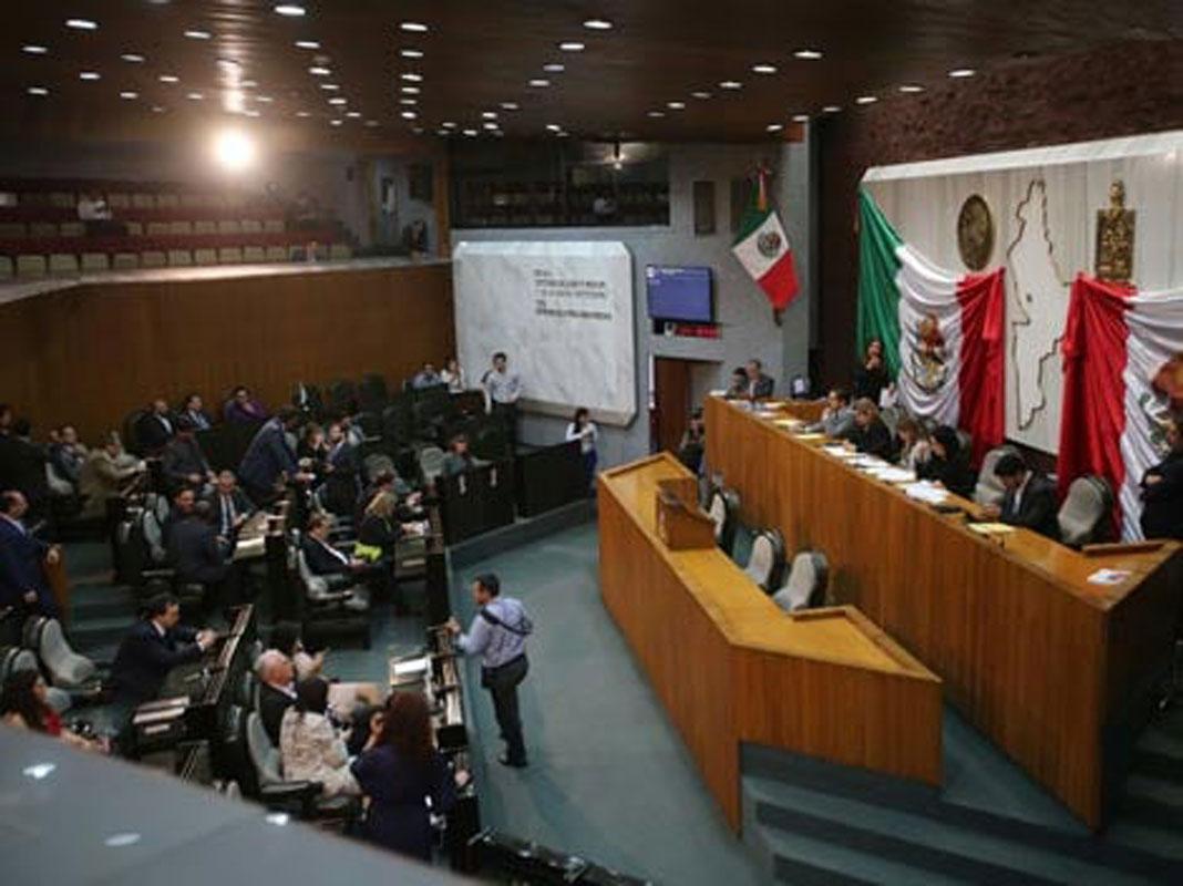 Congreso de Nuevo León eleva a rango constitucional la protección a la Familia