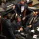 Avala Senado en lo general paquete fiscal 2022