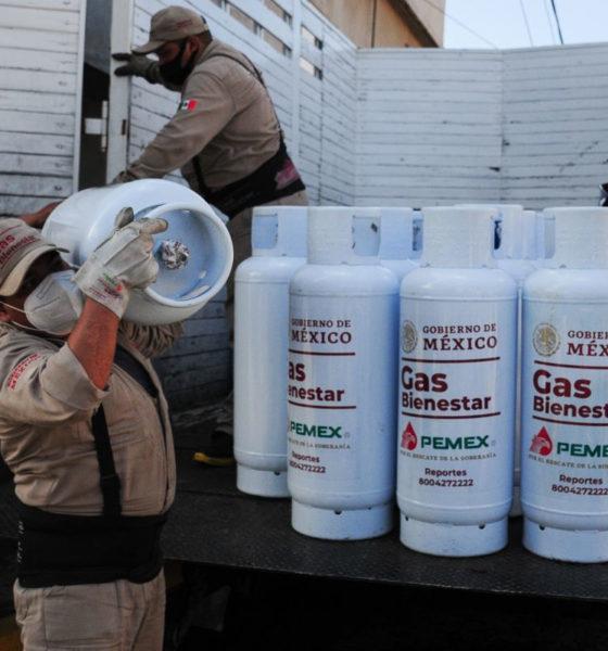 Ante protestas, Gobierno busca controlar 51% de la distribución de gas LP