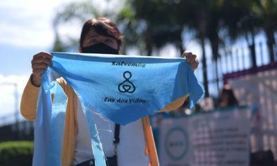 Marcha a favor de la mujer será libre de violencia: obispos