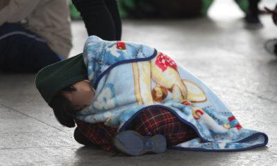 Por la pandemia, Estiman que en México hay 1.6 millones de menores en orfandad