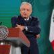 Rechaza AMLO negociar modificaciones en presupuesto para aprobar reforma eléctrica