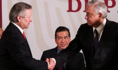 """""""Quitar prisión preventiva en defraudación fiscal, protege la corrupción"""": AMLO"""