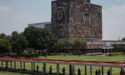 Con semáforo verde, hay posibilidades de incrementar clases presenciales: UNAM
